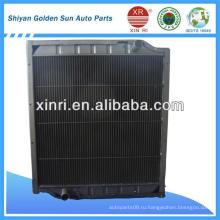 Радиатор с охлаждающей жидкостью с высокими рабочими характеристиками Steyr 0010