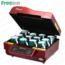 Housse de téléphone FREESUB Heat Press Sublimation Machine