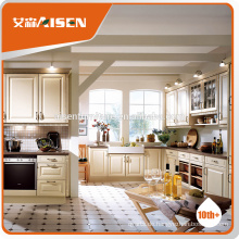 ASKP01 modernes Design pvc Küchenschrank