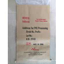 PVC used Acrylic Processing Aid