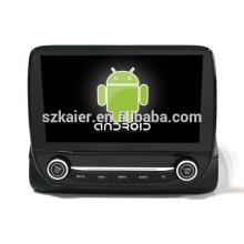Octa core! Android 8.0 voiture dvd pour Ford Ecosport 2017 avec écran capacitif de 8 pouces / GPS / lien miroir / DVR / TPMS / OBD2 / WIFI / 4G