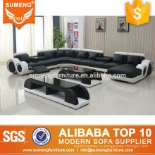 элегантная гостиная мебель итальянская классика очень большой секционный диван наборы