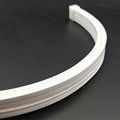 Néon DC24V Pure White Extrusion