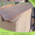 1220X2440X1.6-18mm Commercial Plywood with Kinds Veneer Face