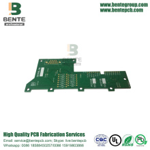 ShenZhen Standard Ceramic PCB Multilayer Ceramic PCB