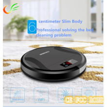Home Cleaning Cleaner and Robot Vacuum Cleaner