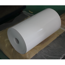 Normal Antistatic Natural Polypropylene Sheet