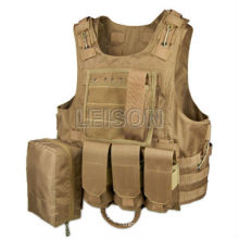 Боевые жилет жилет армии военных боевых жилет ISO и стандарт SGS