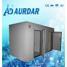 Carro de armazenamento a frio de preço de fábrica de alta Qaulity China