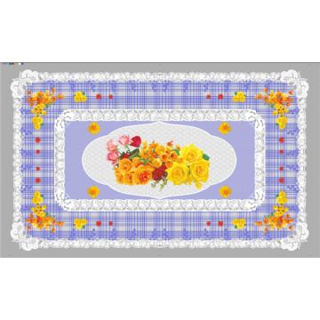 Всех качеств в одно самостоятельное Проектирование (ТЗ-0024) прозрачный печатных скатерть 90*145см