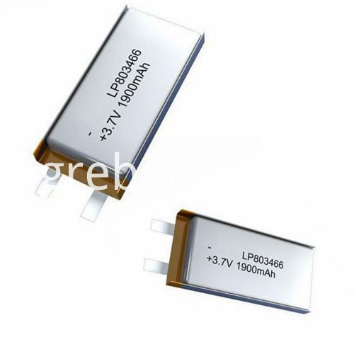 Tablet Battery