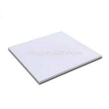 Consulta reforzada de alta resistencia del tablero del silicato de calcio / paredes del partiton / decoración del techo