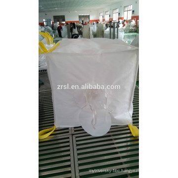 2 ton Minerals super sacks with inner bag
