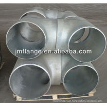ANSI B16.9 carbon steel seamless concentric reducer distributor zinc cool -dip