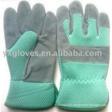 Split Leather Glove-Garden Glove-Safety Glove-Working Glove