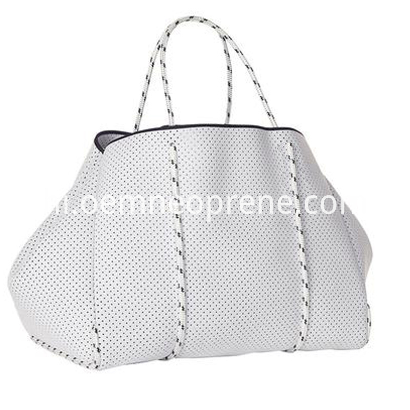 Perforate Beach Bags