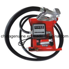 Zcheng Electric Transfer Pump Assy 12V/24V Zcetp-40L