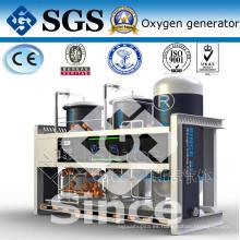 Generador de gas de oxígeno (PO)