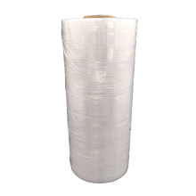 Stretch Film Wrapping Machine plastic shrink wrap film Color  Film for Cargo Wrapping