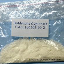 Pharmaceutical Stoid Powder Boldenone Cypionate pour l'amélioration du corps