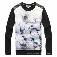 OEM Men′s Long Sleeve Sublimation Printing T-Shirt