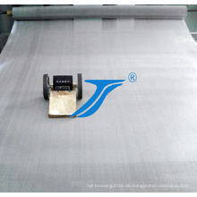 Edelstahldrahtgewebe für Filter (304, 316 MATERIAL)