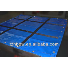 PVC eco tarp cover