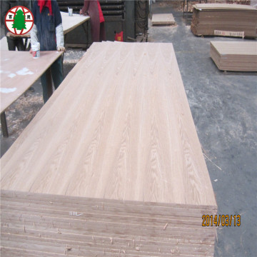 3MM Red Oak Veneer pour la vente