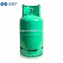 Cuve de stockage de bouteilles de gaz de LPG de cuisson de 13kg avec de bons prix