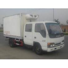 Рефрижераторный грузовик Isuzu 4X2