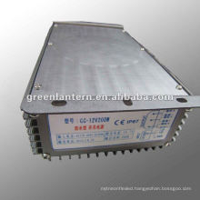 200w constant current led driver