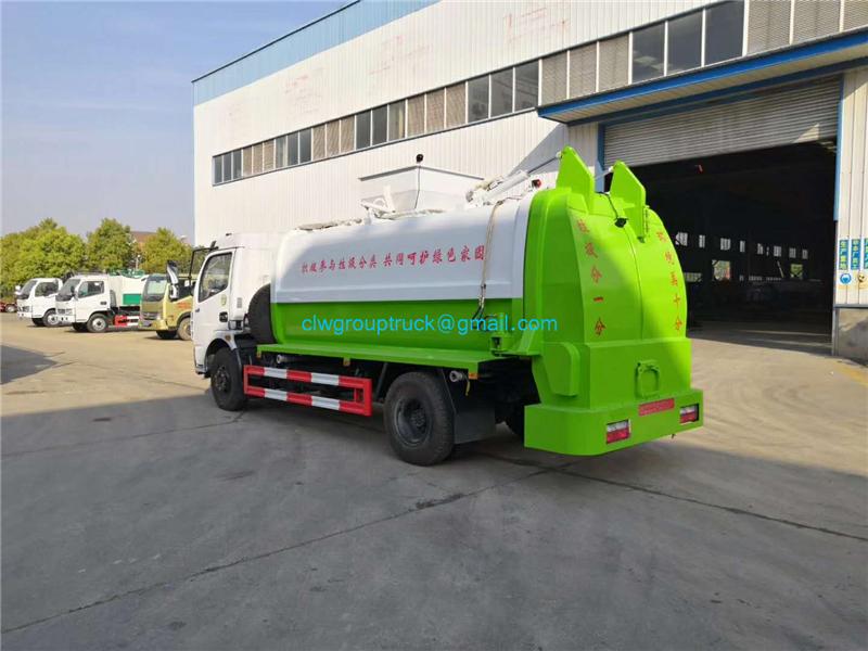Garbage Vehicle 3