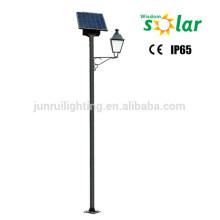 puissance élevée LED énergie solaire lampadaire (JR-Villa G)