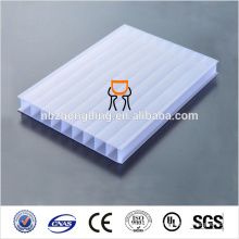 buy high quality polycarbonate sheet from China factory