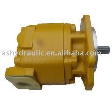 Hydraulische Zahnradpumpe 705-22-40070