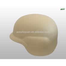 Parafusos livre sem parafusos Boltfree Ballistic Helmet