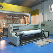 Chinese Suppliers Opening and Blending Machinery Support Multiple Polyester Cards Machine