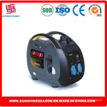 Gasoline Digital Inverter Generators Portable (SE1000iN) for Outdoor Use