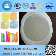 High Level Chemical Product SLES 70%