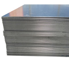 Galvanized steel sheets DX52D Z275 galvanized plain sheet