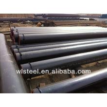 astm a53b a106b rectangular tube pipe hollow metal pipe