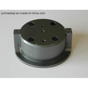 Piezas de tratamiento de aguas residuales de aluminio