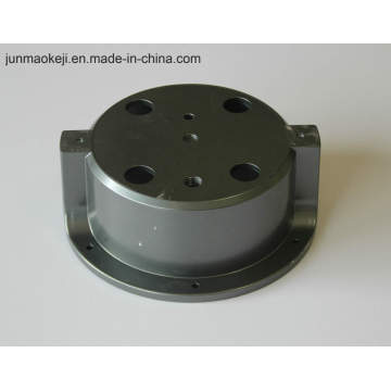 Aluminum Sewage Treatment Parts