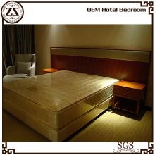 Mobilier de chambre d'hôtel de bonne qualité