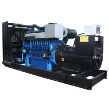 Unite Power 50Hz 600kVA Doosan Diesel Genset with Stamford Alternator