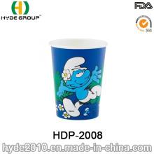 Descartável impresso copo de café de papel para festa de aniversário infantil (HDP-2008)