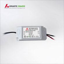350mA 6w 9w LED-Treiber, Konstantstromversorgung, IP67