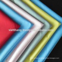 gefärbt / glatt / 100% Viskose - GROSSHANDEL