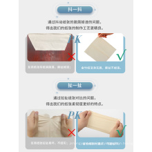 bamboo hand towel facial