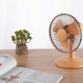 Mini ventilateur portable Ventilateur de bureau USB rechargeable